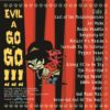 In Stock. LP. Fifty Foot Combo : Evil A Go Go.      20th Anniversary Ltd edition.