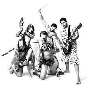 "10"" MLP.  The Cavebones : Beer Drinkin' Zombie Dwarf....."