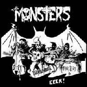LP & CD The Monsters : Masks.   The one that started it all !