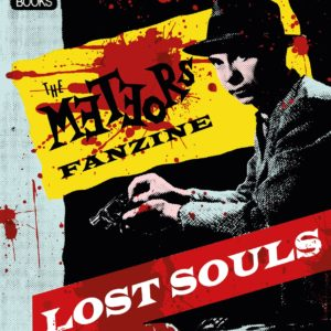 Magazine. The Meteors : Lost Souls.  Cheap postage worldwide.
