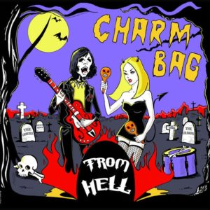 LP.  Charm Bag : From Hell.