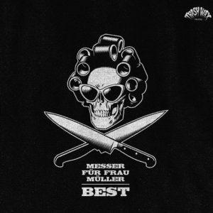 LP Messer Fur Frau Muller : Best    Ltd Edition.