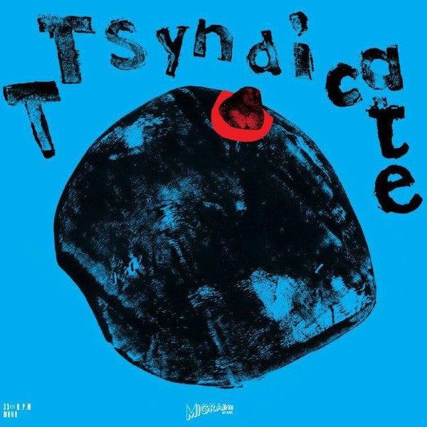 LP TT Syndicate : S/T.   Debut album, Gatefold.